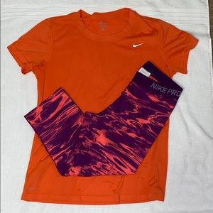 Nike Brand outfit